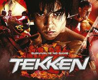 Ojito a la nueva película de 'Tekken' a los mandos del director de Ong Bak