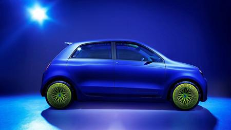 Renault Twingo, nueva generación confirmada para Ginebra