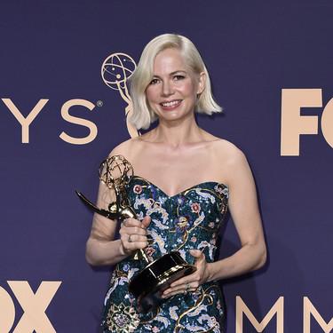 Las manicuras más naturales se imponen en la alfombra roja de los Premios Emmy 2019