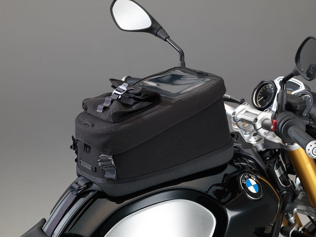 Foto de BMW R nine T, datos oficiales, fotos y vídeo (46/47)