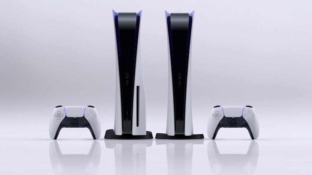 Sony ha registrado una patente que apunta a una consola con dos GPU y más potente que PS5