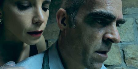 Tráiler y fecha de estreno de 'Relatos con-fin-a-dos': Amazon presenta una serie sobre la cuarentena con Luis Tosar e Isco Alarcón
