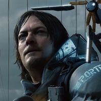 Kojima Productions confirma que el Modo Foto de Death Stranding llegará también a PS4