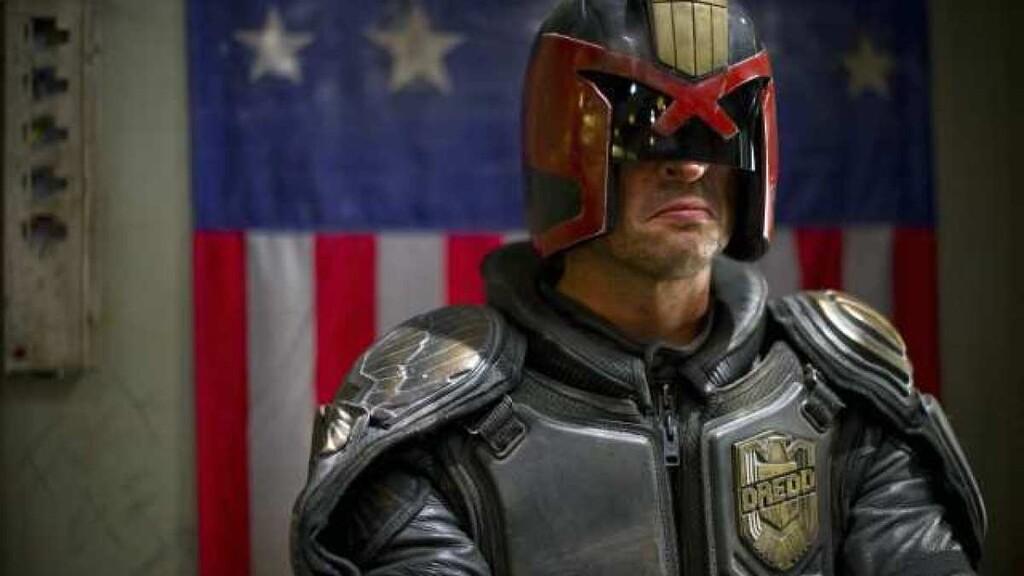'Dredd' tiene una banda sonora inédita llamada 'Drokk': es brutal y refuerza la teoría de que Alex Garland dirigió realmente la película