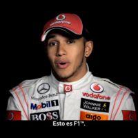 Vodafone patrocina la Formula Uno y quiere vender más en España