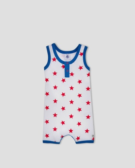 Body Pijama Bebe