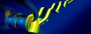 Fabrican la tira OLED más grande del mundo con una longitud de 15 metros, abriendo así una nueva era en la iluminación eficiente