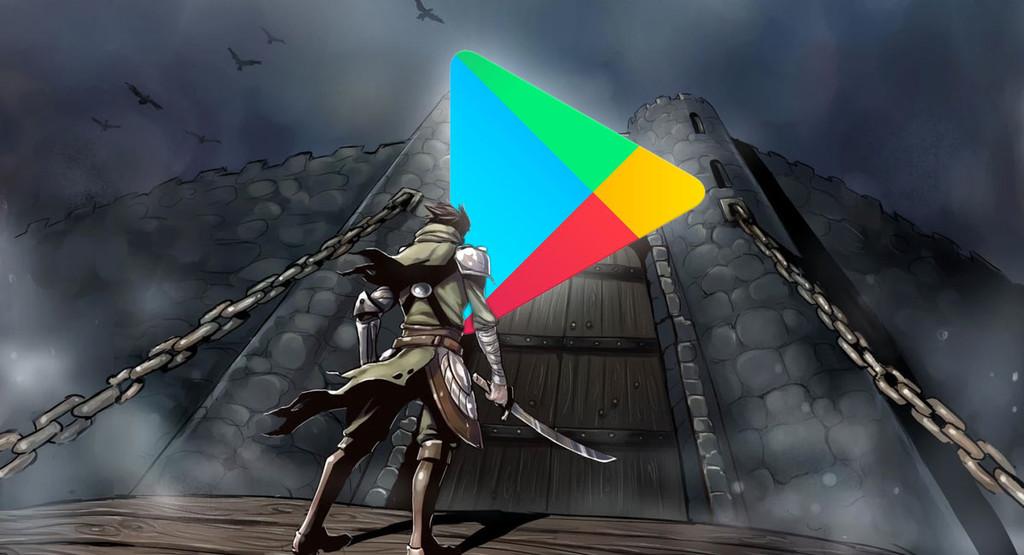 168 ofertas Google® Play: App y juegos gratis y con grandes descuentos por exiguo asamblea