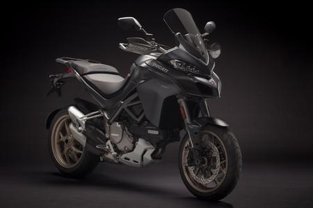 Ducati Multistrada V4 2020