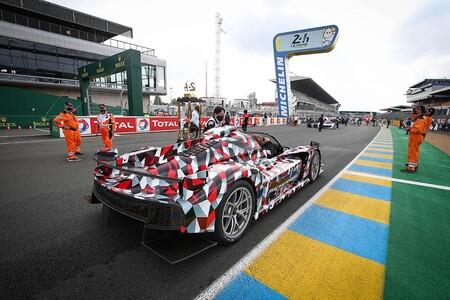 Toyota Gr Super Sport 3