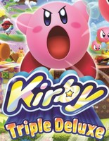 Kirby Triple Deluxe: análisis