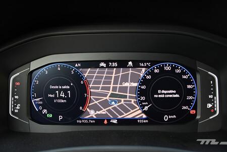 Volkswagen Cross Sport Opiniones Prueba Mexico 22