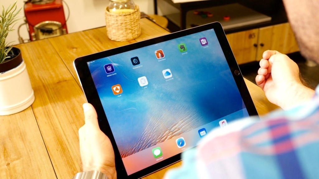 Ipad Pro 8