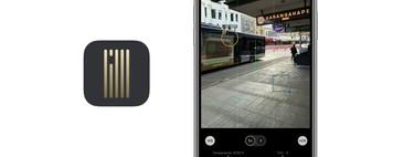 ProCamera es una de las apps de fotografía más completas que existen: modo noche, captura múltiple y decenas de funciones más