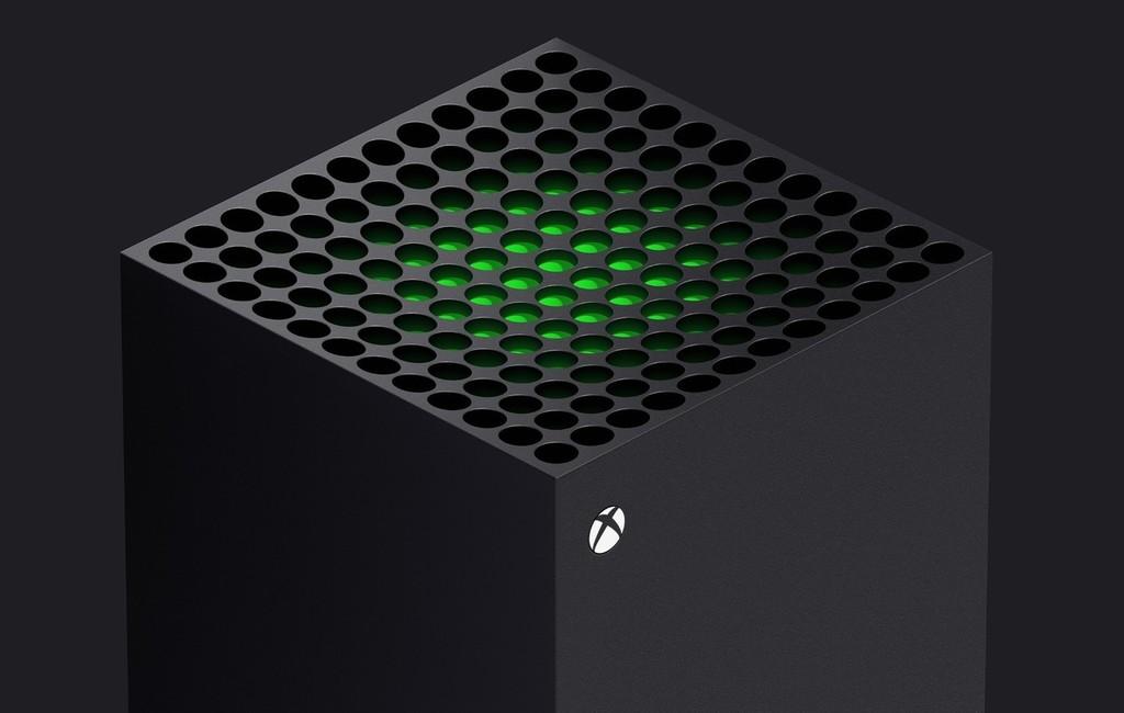 Xbox Series X será retrocompatibles con
