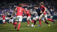 El fútbol femenino va a ser la gran estrella del próximo FIFA 16