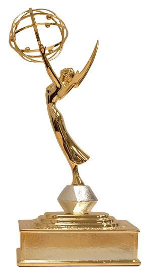 La lucha por los Emmys