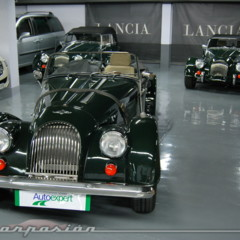 Foto 3 de 24 de la galería concesionario-maserati-tayre en Motorpasión