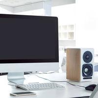 Edifier S880DB, unos altavoces Bluetooth de escritorio con orientación al HiFi