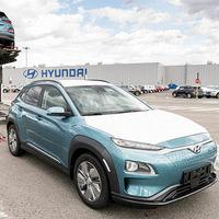 """""""El Tesla Model 3 ha sido una victoria estratégica"""", reconoce Hyundai, que aspira a vender un millón de coches eléctricos en 2025"""