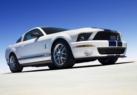 Ford Mustang Shelby Gt500 2007 1280 02