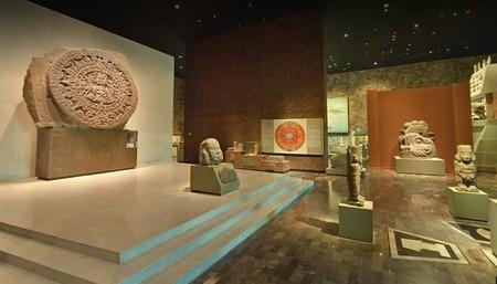 Museos Virtuales Antropologia