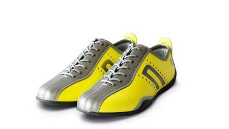 Negroni Idea Corsa X Nissan Z, el calzado perfecto para llevar al límite el deportivo japonés
