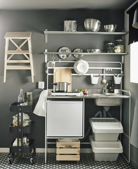 Ikea cocina mini