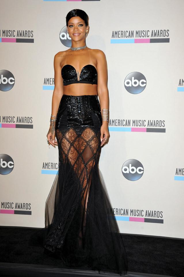 Foto de Rihanna 2013 (1/14)