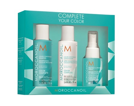 moroccan oil color