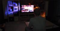 Microsoft Research vuelve con Illumiroom  presume de él con un nuevo video