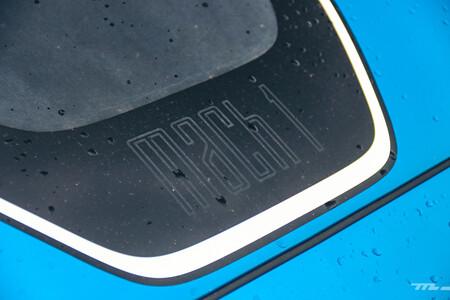 Ford Mustang Mach 1 2021 Prueba De Manejo Opiniones Resena Mexico 6