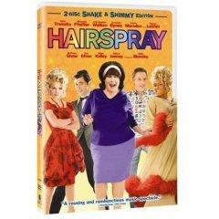 hairsprayDVD