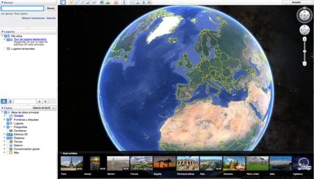 Google Earth: 11 trucos (y algún extra) para aprovecharlo al máximo
