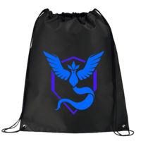 Bolsa de lona Pokémon GO Team Mystic por 2,12 euros y envío gratis