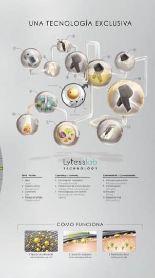 Lytess 3