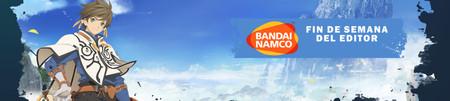 ¡Es momento de más ofertas! Hay venta especial de Bandai Namco en Steam