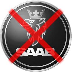 Los coches de NEVS no podrán llevar el logo de Saab