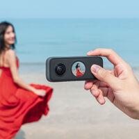 Insta360 One X2: una cámara dos en uno de bolsillo para grabar vídeo en 360º y en resolución 5,7K