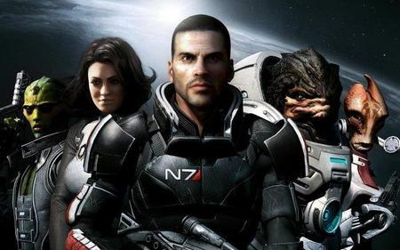 'Mass Effect 3' se presenta con un prometedor tráiler