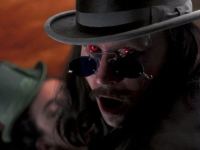 13 películas románticas para pasar miedo en Halloween