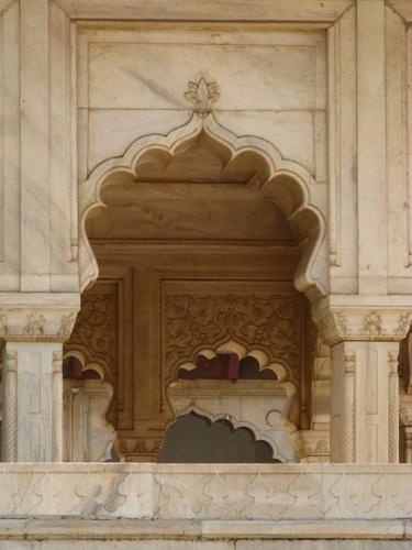 Foto de Caminos de la India: Agra (12/13)