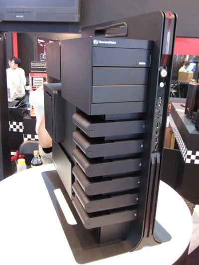 Foto de Thermaltake Level 10 en Computex 2009 (13/20)