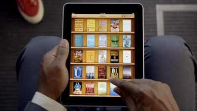 iBooks 1.1.1 ya disponible: ya podemos ver vídeos en los libros electrónicos