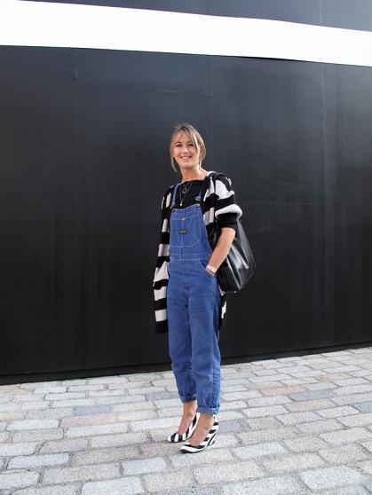 Claves de estilo Otoño 2009: los looks de calle mandan