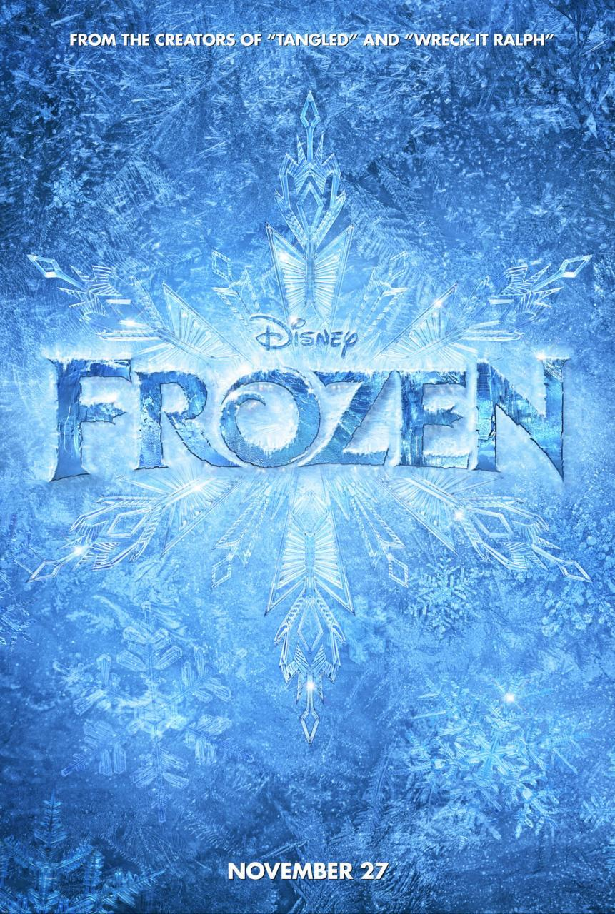 Foto de Carteles de Frozen (3/12)