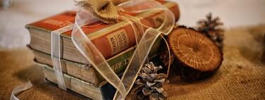 24 libros recomendados para regalar esta Navidad de los editores de Xataka