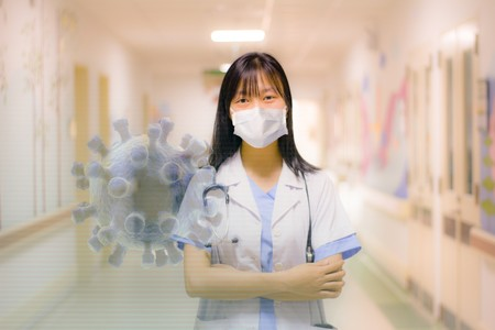 No Solo En Asia Combaten Bien El Coronavirus 7
