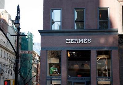 Hermès Man Store, nueva tienda en Nueva York sólo para él