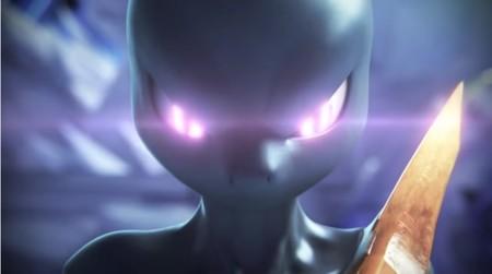 Es oficial la existencia de Shadow Mewtwo en Pokkén Tournament